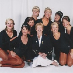 2009 Ladies Teams